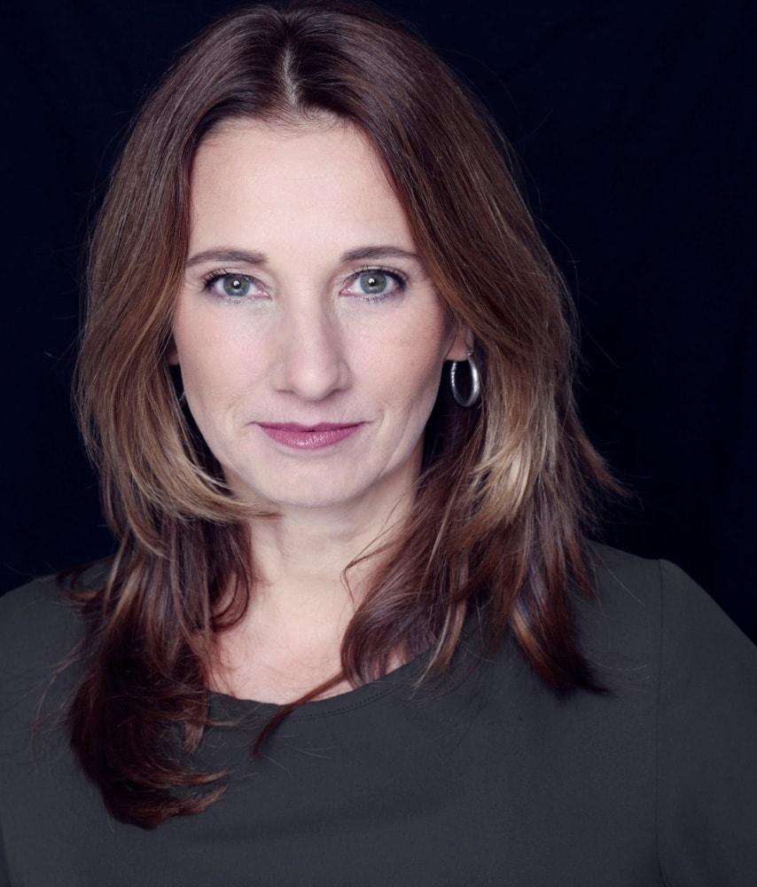 Alexandra Koncar © Foto by Manfred Baumann